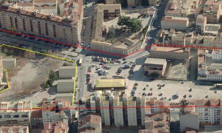 En marxa el concurs urbanístic EUROPAN 14 on participa Alcoi