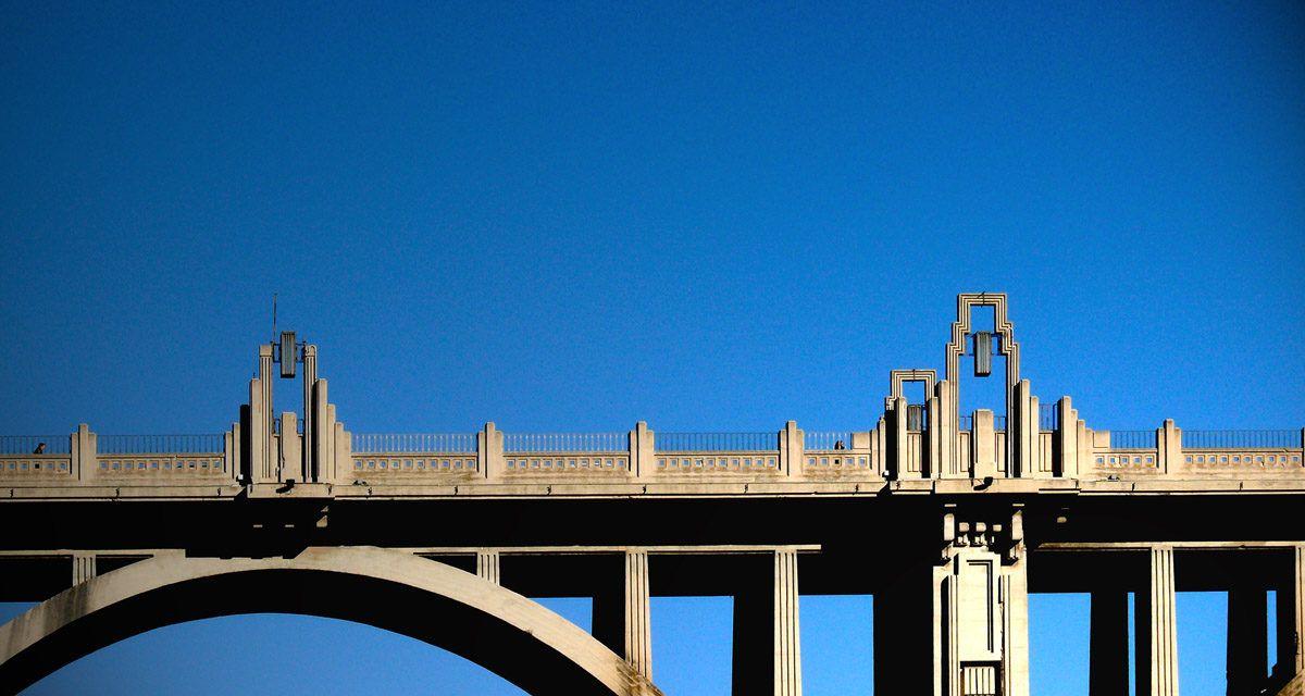 A partir del dia 26 de juny es procedirá al tall del pont de Sant Jordi