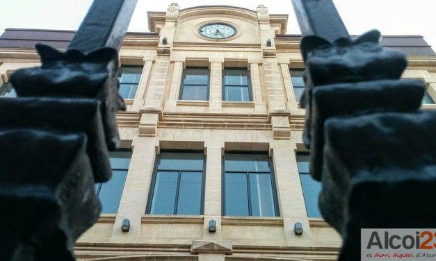 El Consell aprueba el convenio entre el IVAM, el Ayuntamiento de Alcoy y Caja Mediterráneo para que el CADA sea subsede del museo