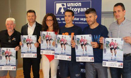 Nou recorregut per a la Mitja Marató 'Unión Alcoyana Seguros'
