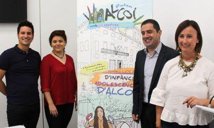 Alcoy busca la implicación de los más jóvenes en las decisiones para la ciudad