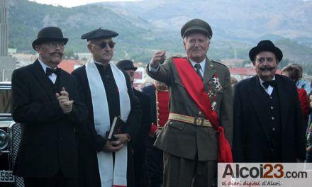 La recreación histórica de la inauguración del Puente de Sant Jordi abre el fin de semana más modernista