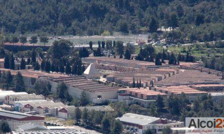 Prop de 5.000 persones visiten el Cementeri d'Alcoi durant la setmana de Tots Sants