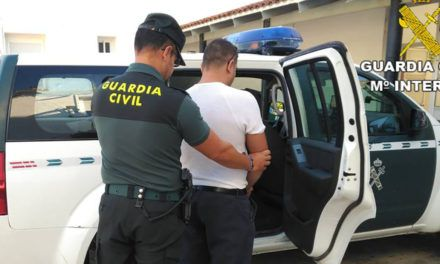 Un detenido en Alcoy por el robo de cobre por valor de 108.000 euros