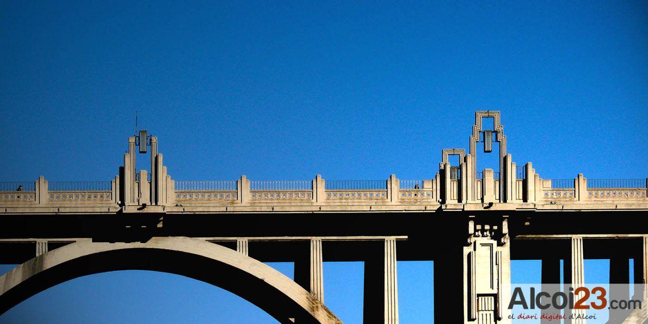 Guanyar ja va denunciar els problemes estructurals del Pont de Sant Jordi en 2017