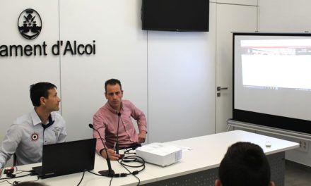 Els alcoians poden fer ja vora 250 procediments mitjançant l'administració electrònica