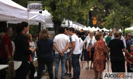 Alcoy albergará una jornada participativa dedicada al voluntariado