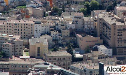 La Generalitat reserva un cupo de viviendas públicas en Alcoi para adjudicar a jóvenes en alquiler social