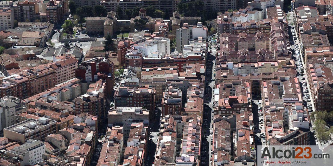 El PP propondrá en su programa la creación de concejalías de barrio