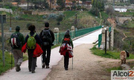 Compromís presentarà un prec per millorar la Via Verda d'Alcoi
