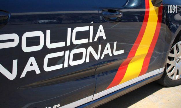 Dos detenidos cuando intentaban robar en un domicilio de Alcoy
