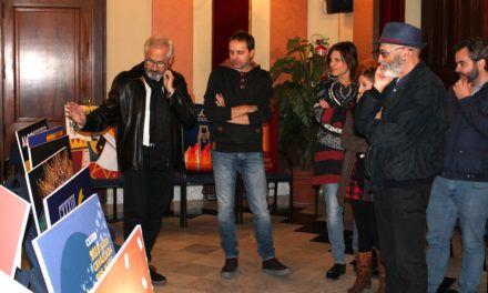 Óscar Climent Llàcer guanya el concurs del cartell anunciador de la Cavalcada de Reis 2018