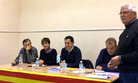 L'Ajuntament d'Alcoi organitza reunions amb les diferents associacions de veïns de la ciutat