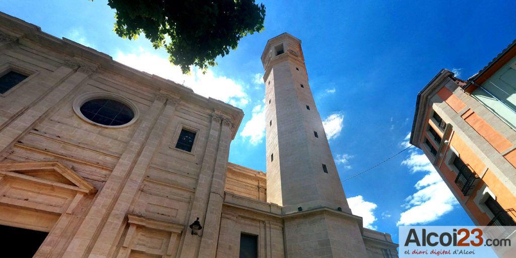 Església de Sant Maure