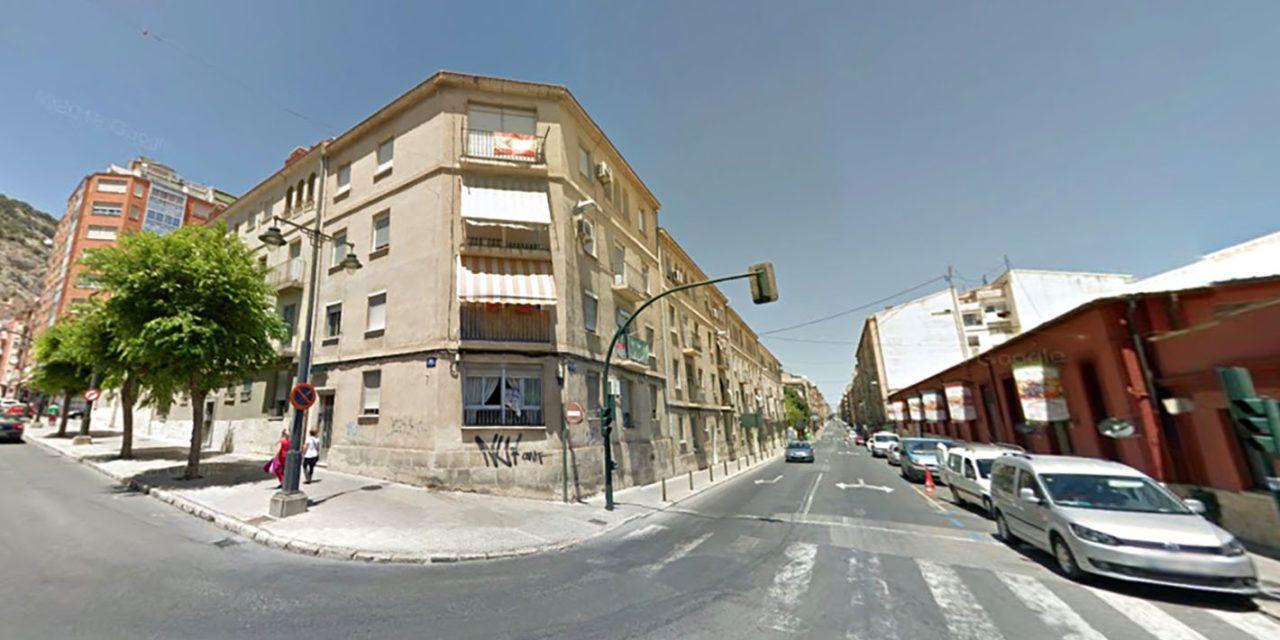 El Consell aprueba una inversión de 400.000 euros para finalizar las obras de rehabilitación de 20 viviendas del grupo Sant Jordi