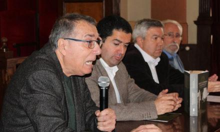 Presenten el llibre «Tiempo de sombras: la represión en Alcoi desde la Guerra Civil a los años 70»