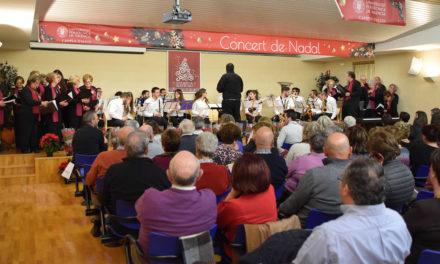 El Colegio Mayor Ovidi Montllor acoge un Concierto de Navidad
