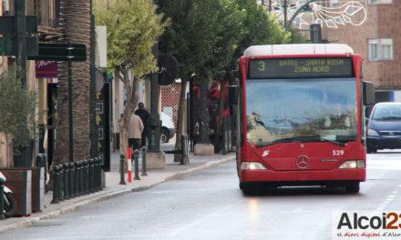 Compromis denúncia problemes en l'empresa de transport urbà
