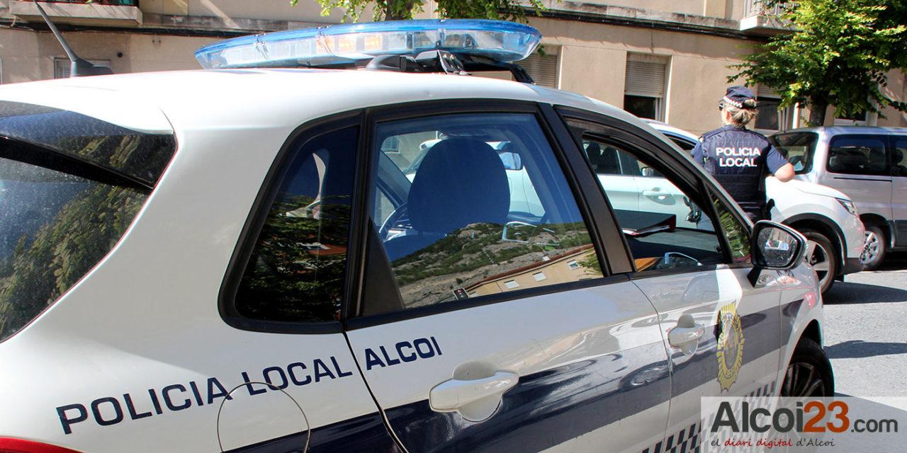Ciudadanos Alcoy expresa su preocupación por la situación de la Oficina de Atención a las Víctimas del Delito
