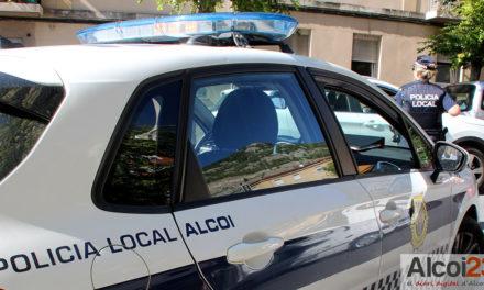 """El PP exige responsabilidades por la """"nefasta gestión"""" de la Policía Local de Alcoy"""
