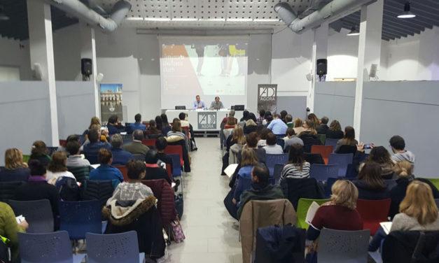 """150 participants en les """"I Jornades de Convivència d'Alcoi"""""""