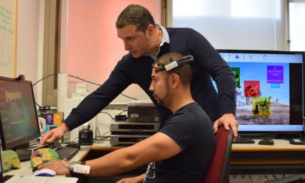 Investigadores del Campus de Alcoy desarrollan un experimento social para L'Oreal