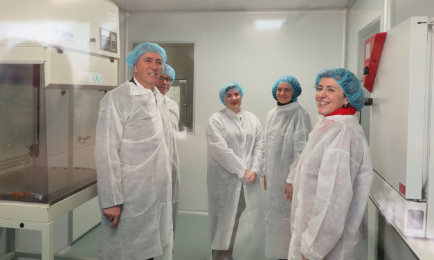 AITEX crea la nueva Unidad técnica de Cosmética