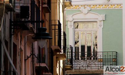 Alcoi dóna dues subvencions per a la conservació del 'Circulo Industrial' i la 'Casa Laporta'