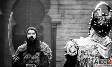 Diputación producirá un documental sobre los Moros y Cristianos de Alcoy