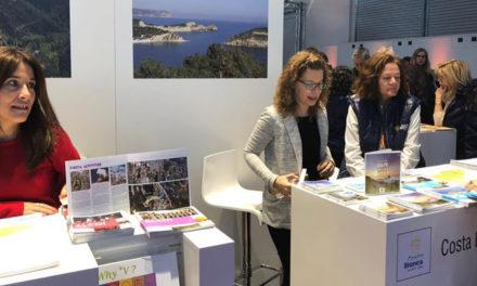 Alcoi vol atraure als turistes alemanys