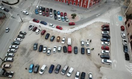 OPINIÓ | De nou, la Plaça d'Al-Azraq