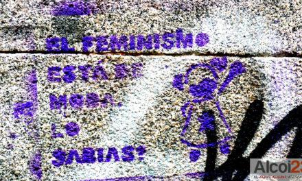 Podem se suma el 8 de març a la vaga 24 hores convocada pel moviment feminista
