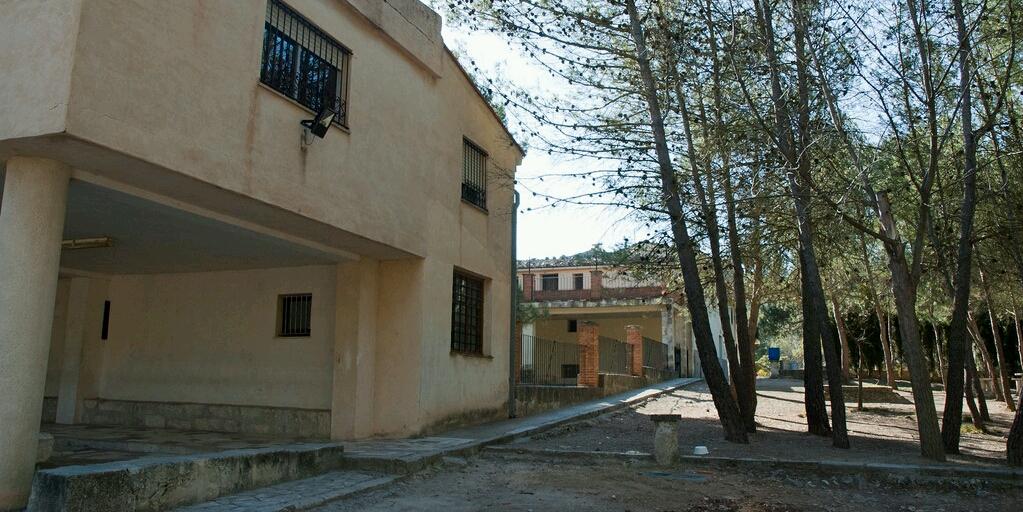 El reparto de pólvora será en el albergue del Baradello de Moya