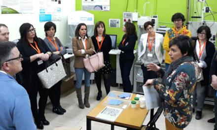 El sector textil se presenta como una oportunidad de futuro para los jóvenes