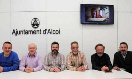 Un repàs a l'obra d'Alejando Soler en la Llotja Sant Jordi