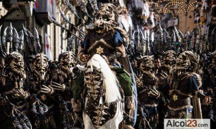 L'Alferecia dels Muntanyesos organitza una exhibició de Caps Batidors