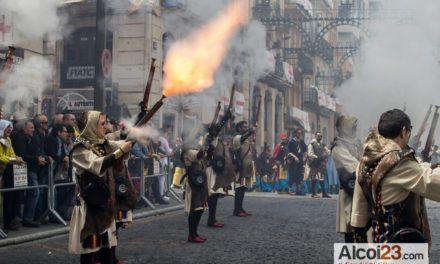 Les Festes de Moros i Cristians d'Alcoi ja són BIC