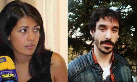 Naiara Davó i Andreu Bernabeu candidats a la secretaria general de Podem Alcoi