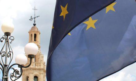 """Alcoi celebra el """"Día de Europa"""" amb 6 projectes en marxa i més de 13 milions d'euros en ajudes"""