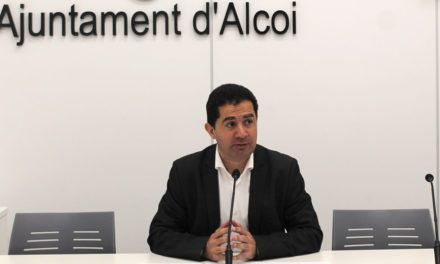 Alcoi rebrá 3.1 milions per a la segona edició d'Avalem Joves +