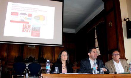 Vivienda abona más de 4,5 millones de euros a vecinos de Alcoi en ayudas para alquiler y rehabilitación