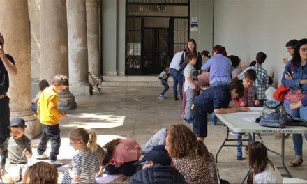 2.600 persones visiten els museus d'Alcoi el cap de setmana