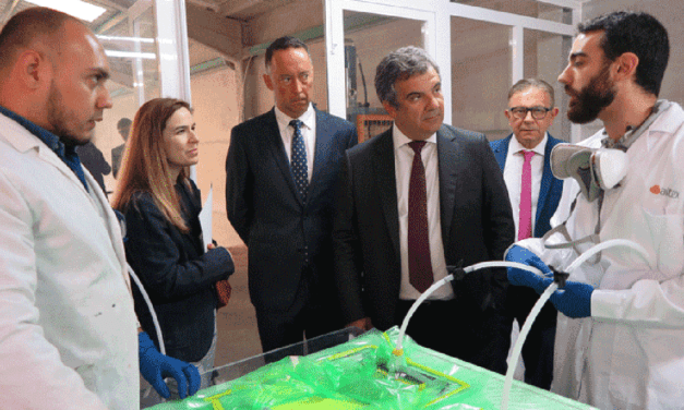 El CDTI, ATEVAL y AITEX coordinan acciones para el desarrollo tecnológico para las empresas textiles de la Comunidad ValencianaEl CDTI, ATEVAL y AITEX coordinan acciones para el desarrollo tecnológico para las empresas textiles valencianas