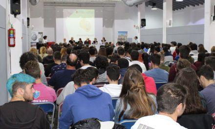 L'Àgora celebra les IV Jornades Erasmus +