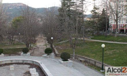 El PP de Alcoy exige la aplicación del plan director de parques y jardines