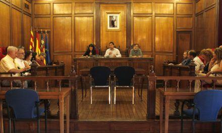 Constituït el Consell de la Formació Professional d'Alcoi