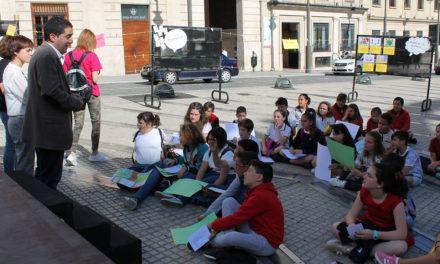 Conclou projecte 'Educació per a la participació'