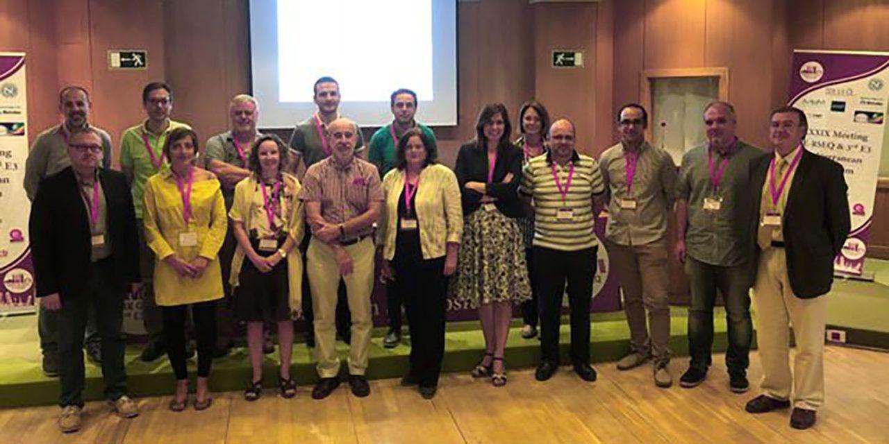 El Grupo GESEP del Campus de Alcoy participa como asociado en la Red de Excelencia E3TECH