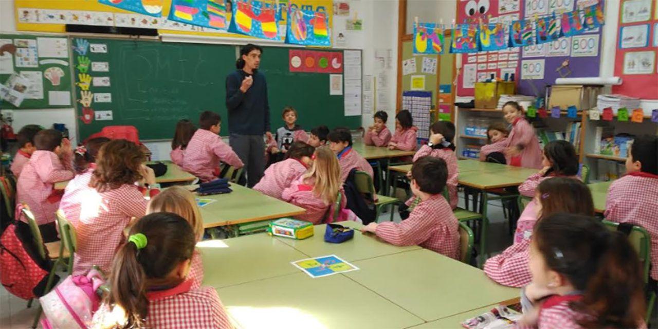 Educació en consum per a xiquets i xiquetes