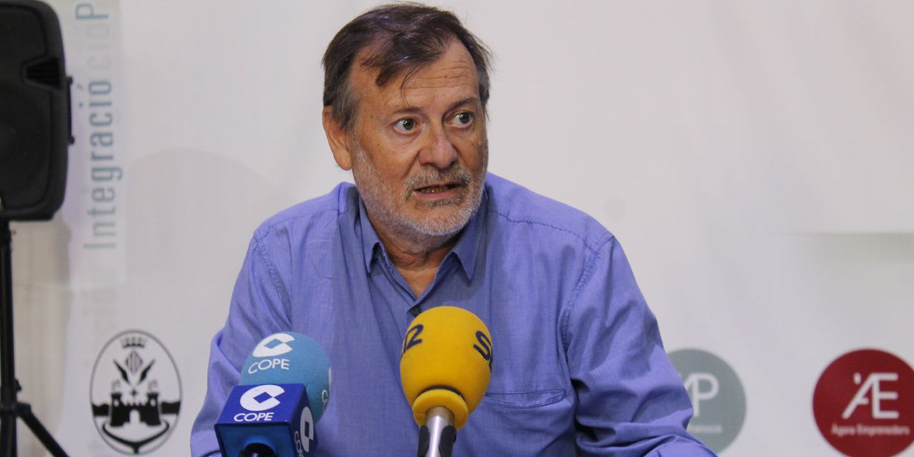 Manolo Gomicia nou Director General de Formació Professional